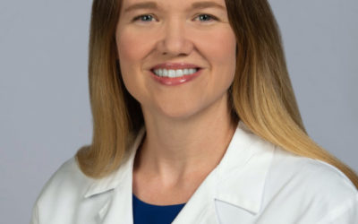 Dr. Jessica Caldwell Is Leading the Charge at the Women's Alzheimer's Movement Prevention Center at Cleveland Clinic