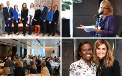 WAM and Maria Shriver Proud to Announce Recipients of 2019 WAM Research Grants